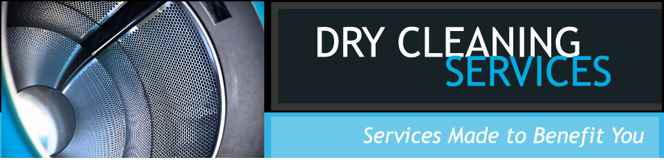 Commercial Dry Cleaning Equipment NC, SC & VA