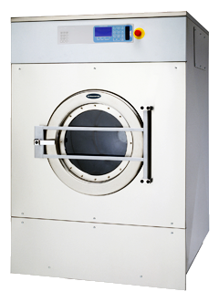 commercial laundry equipment NC, SC, & VA