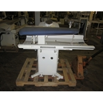 Dry Cleaning Presses
