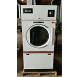 Used Cissell 30lb Gas dryer