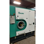 Real Star KM703 & KM803 Hydrocarbon Dry Cleaning Machine