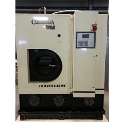 columbia cleaning machine parts