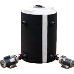 KR Products Water tanks & Pumps