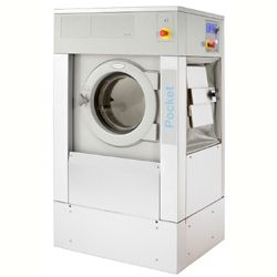 Electrolux Soft Mount Barrier Washer Extractor
