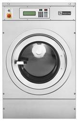 Maytag Commercial Energy Advantage Rigid-Mount Front-Load Washer