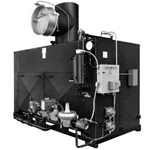Parker Boiler 105 Series Steam Boilers