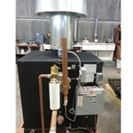 Parker WH730 Water Heater
