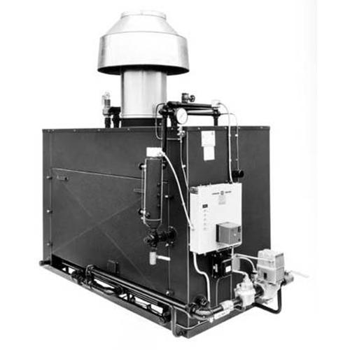 Parker Boiler 104 Series 30 to 50 H.P Boiler