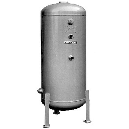 Parker Boiler Blowoff Tanks