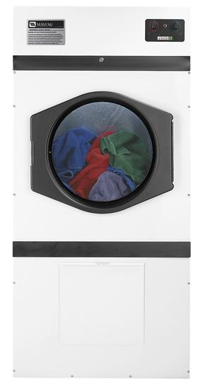 Maytag commercial multi opl dryer mdg75mnv maytag commercial on premises drying tumbler publicscrutiny Gallery