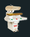 UNIPRESS - Dry Cleaning Presses - Dry Cleaning New Equipment